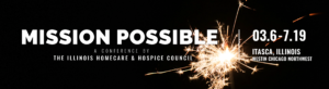 IHHC Annual Conference | Mission Possible @ Westin Chicago Northwest | Itasca | Illinois | United States