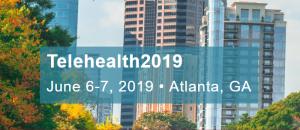 Telehealth Summit 2019 @ W Atlanta - Midtown