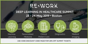 Deep Learning in Healthcare Summit @ InterContinental Boston Waterfront Hotel