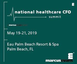 National Healthcare CFO Summit @ Eau Palm Beach Resort & Spa
