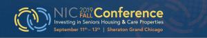 NIC Fall Conference 2019 @ Sheraton Grand Chicago