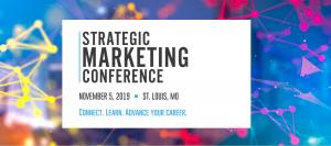 Strategic Marketing Conference | Modern Healthcare @ Marriott St. Louis Grand Hotel